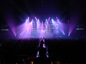 professional stage lighting design