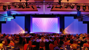 audio visual for meetings and conferences